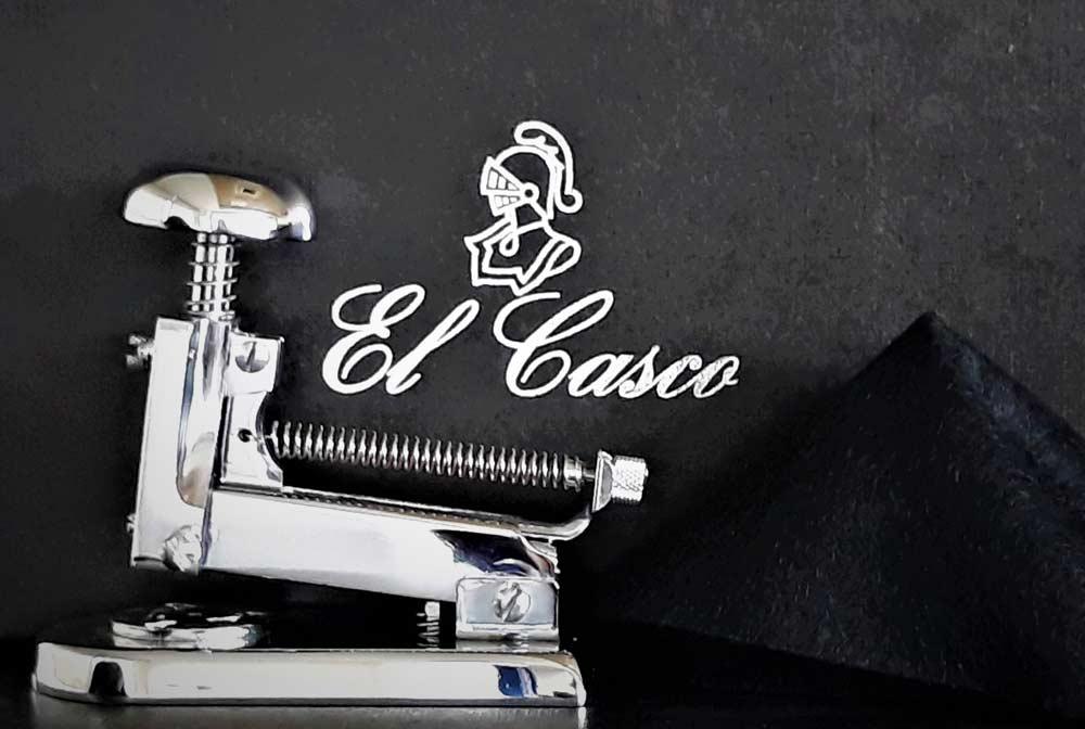 El Casco · Cuidado del producto