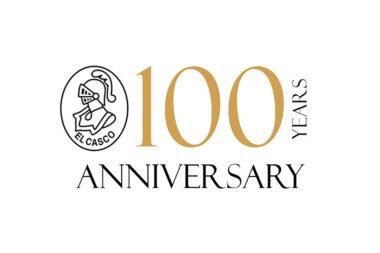 El Casco celebra 100 años