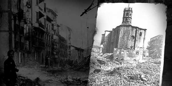 El Casco 1936