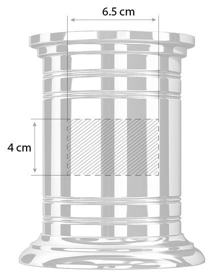 Portalápices: m-654L/m-654CT
