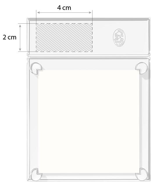 Portanotas: m-671L/m-671CT